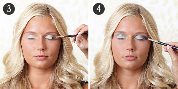 Hippie Eye Makeup The Perfect Hippie Makeup For A Groovy Halloween More