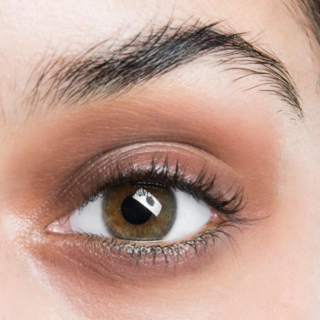 Homecoming Makeup For Blue Eyes Best Eyedrops For Whiter Eyes Popsugar Beauty