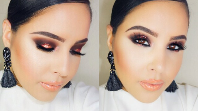 Hooded Eyes Makeup Hooded Eyes Makeup Tips And Tricks For Perfect Blending Nelly