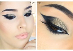 How Do You Do Cat Eye Makeup 35 Easy Smokey Cat Eye Makeup Step Step Tutorial