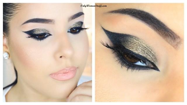 How Do You Do Cat Eye Makeup 35 Easy Smokey Cat Eye Makeup Step Step Tutorial