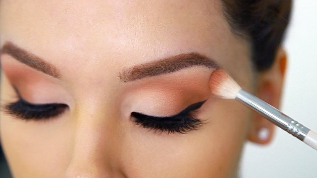 How To Do Perfect Eye Makeup How To Apply Eyeshadow Perfectly Beginner Friendly Hacks Youtube