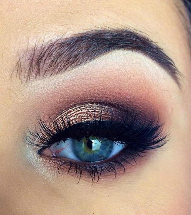 Images Of Beautiful Eyes Makeup 20 Beautiful Eye Makeup Pictures Great Inspire