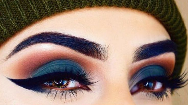 Images Of Beautiful Eyes Makeup Eye Makeup Easy And Beautiful Eye Makeup Tutorial Compilation