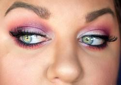 Jaclyn Hill Eye Makeup Morphe Jaclyn Hills Favorites Eyeshadow Palette Makeup Look