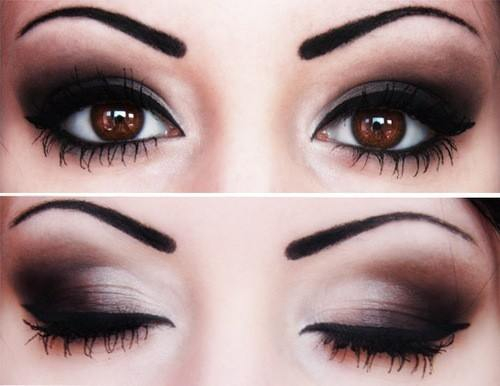 Makeup Colors For Dark Brown Eyes Best Makeup For Dark Brown Eyes Eye Makeup
