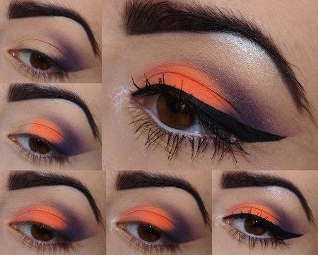 Makeup Eye Looks 30 Glamorous Eye Makeup Ideas For Dramatic Look Style Motivation