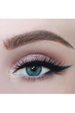 Makeup Eye Looks Five Basic Eye Makeup Tips For A Simple Evening Look