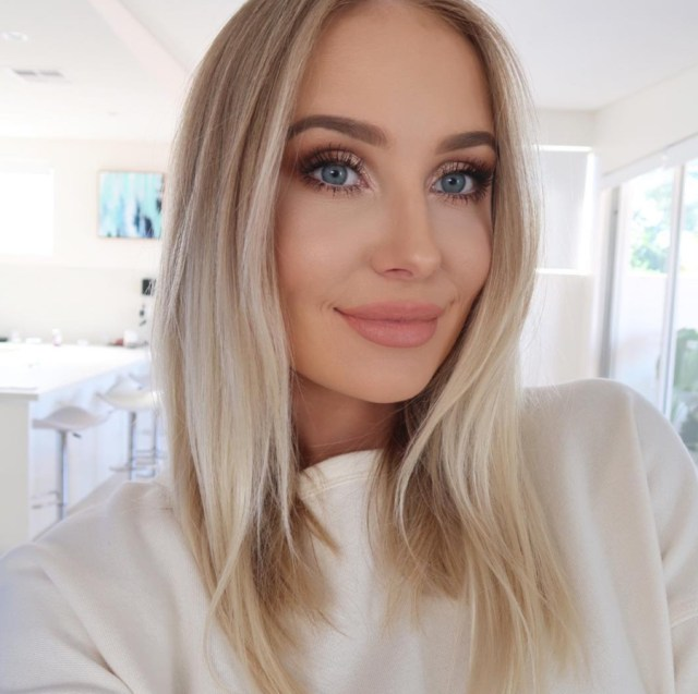 Makeup For Blue Eyes Brown Hair Makeup For Blue Eyes 5 Eyeshadow Colors To Make Ba Blues Pop
