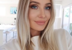 Makeup For Pale Skin Blue Eyes Blonde Hair Makeup For Blue Eyes 5 Eyeshadow Colors To Make Ba Blues Pop