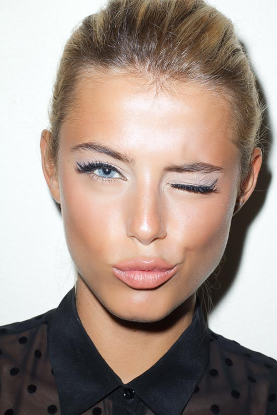 Makeup For Small Hooded Eyes 10 Precious Makeup Hacks For Hooded Eyes Fashionisers