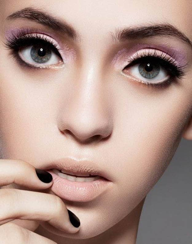 Makeup For Small Hooded Eyes How To Contour Your Eyes Based On Eye Shape Makeup Tutorials Guide