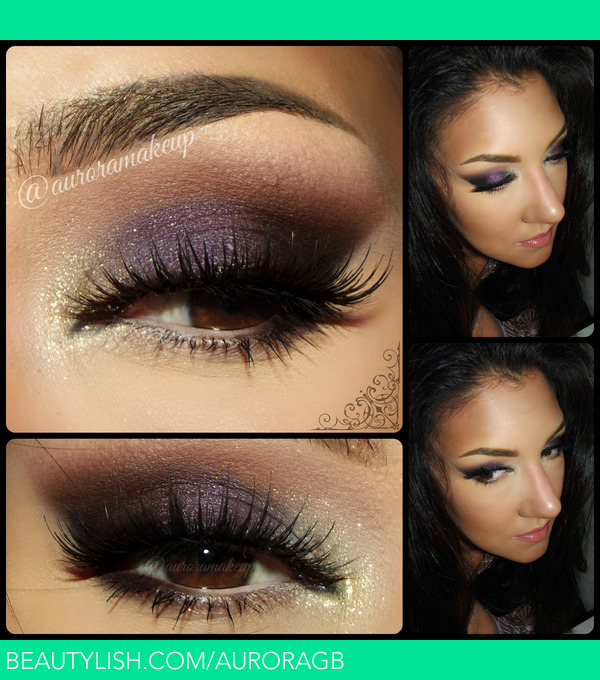 Makeup For Small Hooded Eyes Look For Hooded Eyes Auroramakeup As Auroramakeup Photo