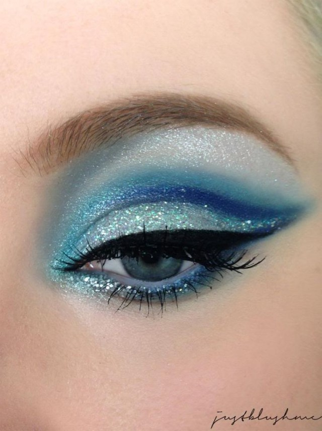 Makeup Tricks For Blue Eyes Makeup Tips For Blond Hair And Blue Eyes Leaftv