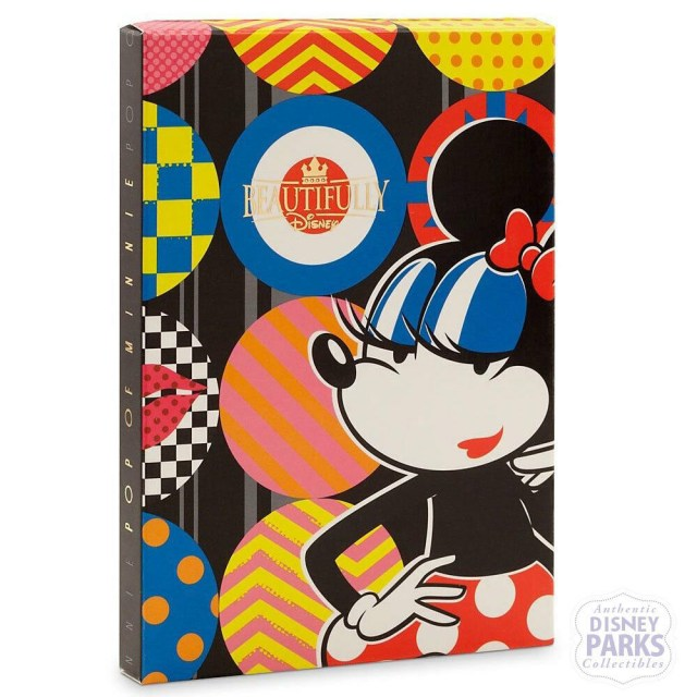 Minnie Mouse Eye Makeup Beautifully Disney Minnie Mouse Pop Of Color Eye Shadow Set Makeup