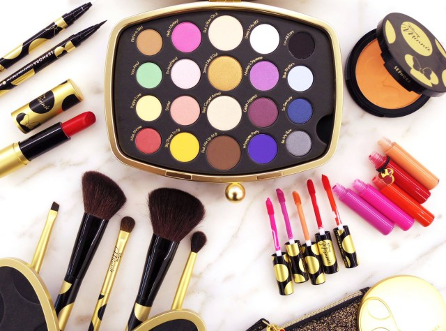 Minnie Mouse Eye Makeup Sephora Minnie Mouse Collection For Spring 2016 Photos And Review