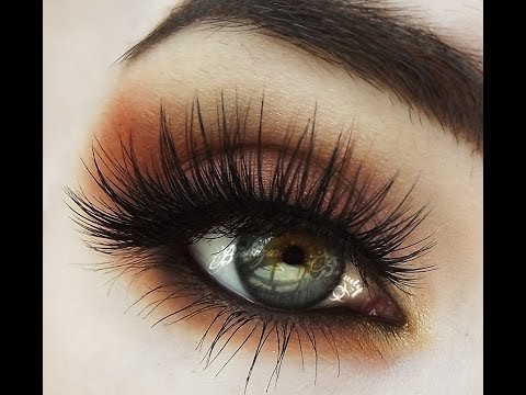 Monarch Butterfly Eye Makeup Monarch Butterfly Makeup Tutoral Biohazardousbeauty Video