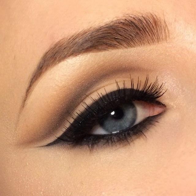 Natural Eye Makeup Looks Eloquent Hijabi Top 5 Natural Eye Makeup