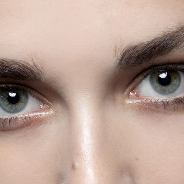 Natural Eye Makeup Looks Natural Eye Makeup Tutorial Fashionista