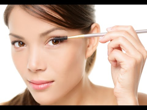 Natural Makeup Asian Eyes How To Apply Makeup On Asian Eyes Youtube