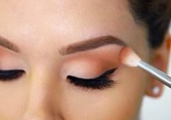 Pretty Light Eye Makeup How To Apply Eyeshadow Perfectly Beginner Friendly Hacks