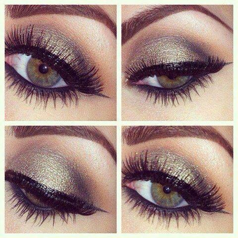 Romantic Eye Makeup Beautiful Romantic Eye Makeup Julie Robles Musely