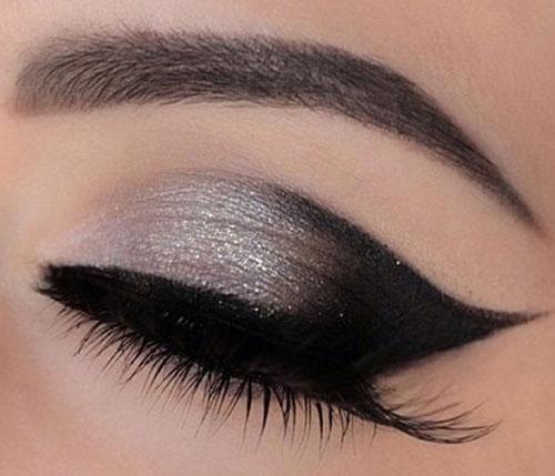 Smokey Eye Prom Makeup Prom Smokey Eye Makeup Makeup Styles