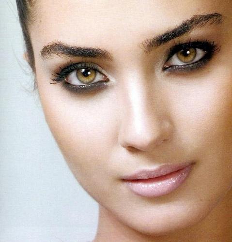 Turkish Eye Makeup 3 Super Easy Turkish Beauty Secrets To Try Huda Beauty Makeup