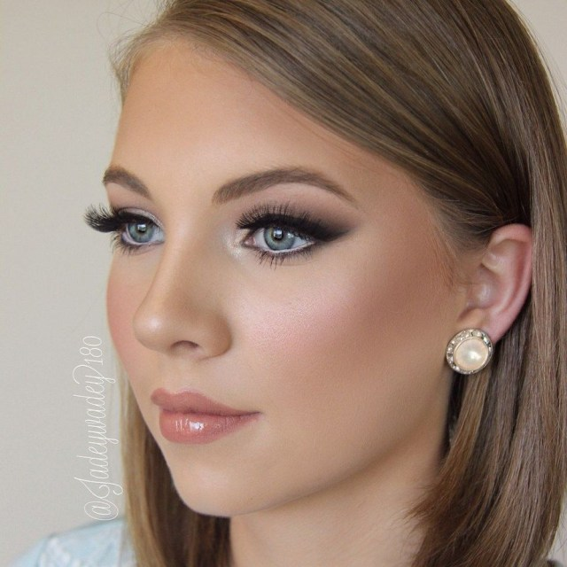 Wedding Makeup For Blonde Hair Blue Eyes 32reason You Didnt Get Wedding Makeup For Blue Eyes Blonde Hair