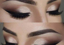Wedding Makeup Looks For Brown Eyes 31 Beautiful Wedding Makeup Looks For Brides Stayglam Page 2