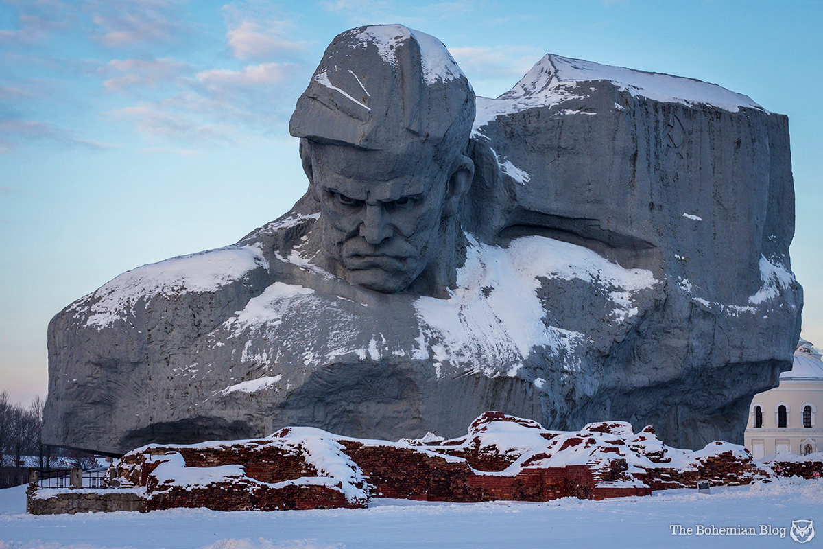 Belarus-Soviet-Monuments-2-Brest-Hero-Fortress-12