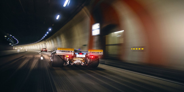 Effective Tunneling requires trust