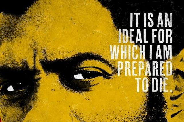 Film Review: Mandela: The Long Walk
