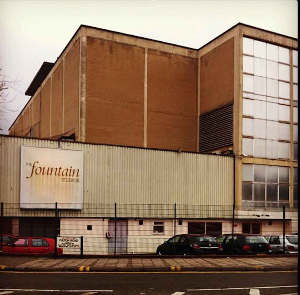 Fountain Studios to close