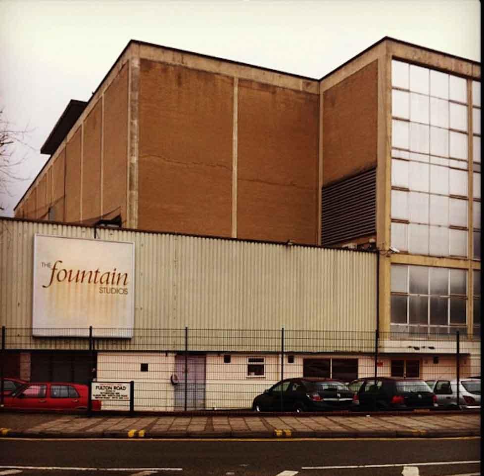 Fountain Studios to close