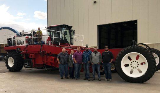 Harvester Team