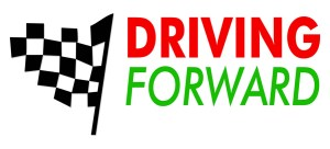 Driving Forward logo - Wemet Media