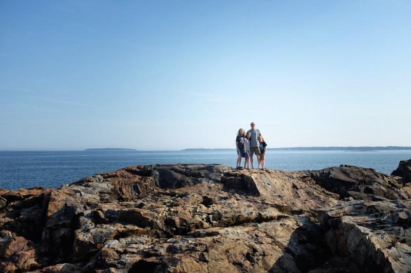AcadiaEvening