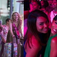 Rough Night and Girls Trip Are Basically The Same Movie With One Crucial Difference: Race