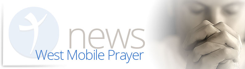 West Mobile: Prayer