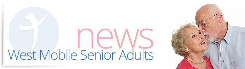 West Mobile: Senior Adults