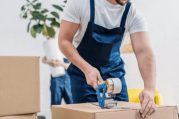 Full Service Moving Packages