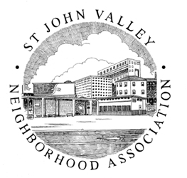 Fundraiser for St. John Valley NA – Jun 18
