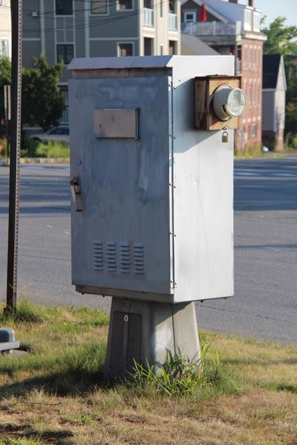 Traffic Box Meeting – Nov. 29 @ 6:30PM – Reiche