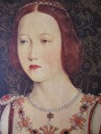 Mary Queen of France