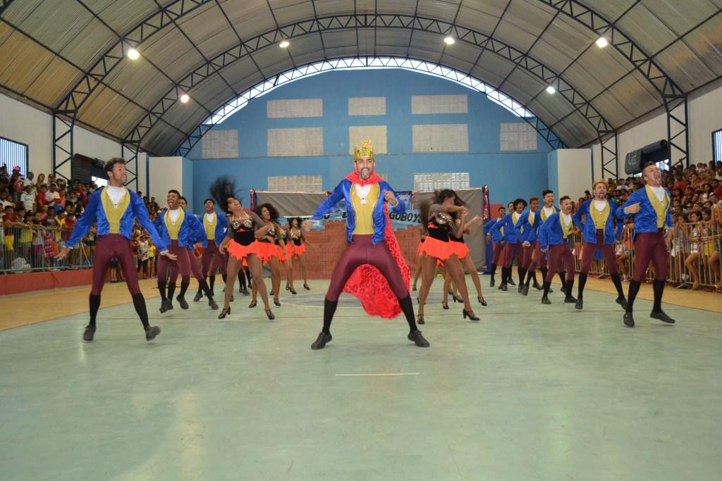 Domingo tem o 4º Festival de Swingueira de São Gonçalo
