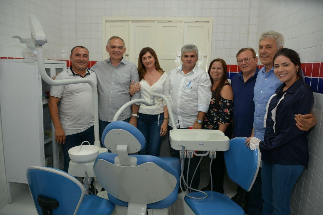 Mais um Centro de Especialidades Médicas é inaugurado em São Gonçalo