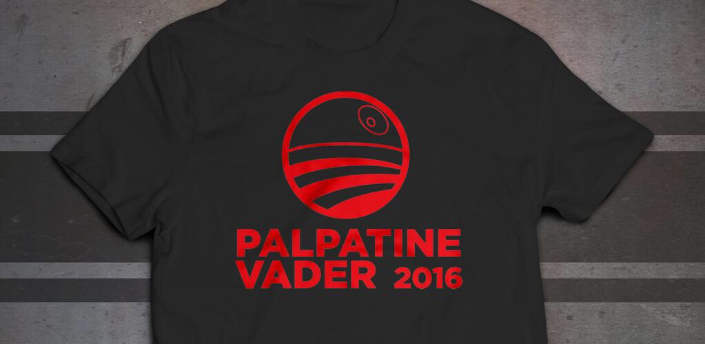 Star Wars Election Fun