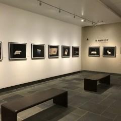 Installation, Manifest at Rubenstein Library