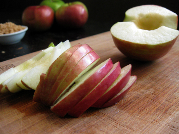 Image result for sliced apples